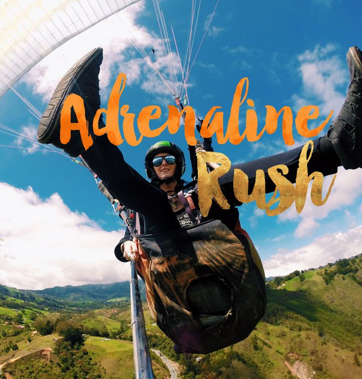 extreme sports a simple adrenaline rush Which is why the demand for adventure holidays and extreme sports is booming – we need to feel alive again and that's best done by flirting with danger there are plenty of adrenaline activities to choose from and here are 15 of the more unusual ones, which cater to all sensibilities:.