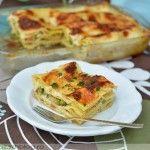 Kevesebb idő jut mostanában a főzésre, de néha azért kell valamit főzzek :). Ezúttal egy húsmentes lasagne variációt készítettem, és ténylegesen sietve :)). Zöldséges lasagne Hozzávalók: 1 csomag lasagne-lap, 10...