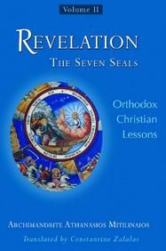 Zoe Press: Orthodox Christian book publishers of: Orthodox Christian Parenting - Cultivating God's Creation (2013) Revelation - The Seven Seals (Volume 2) 2014 Revelation - The Seven Trumpets and the Antichrist (Volume 3) 2015 Revelation - The Seven Golden Lampstands (2nd edition Volume 1) 2016 by Athanasios Mitilinaios Managing editor: Tears of Repentance (2015)