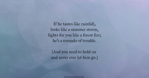 #quote I triedbut he did not want me to hold on to him...