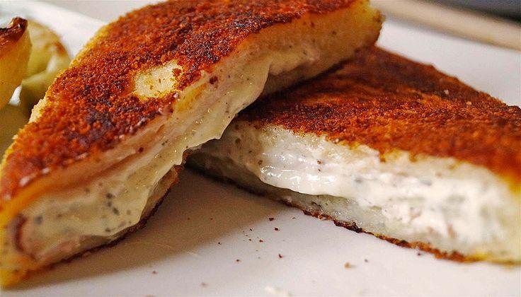 Kartoffel - Cordon Bleu, ein leckeres Rezept aus der Kategorie Kartoffeln. Bewertungen: 213. Durchschnitt: Ø 4,1.