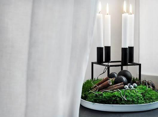 by lassen kubus advent christmas via http www. Black Bedroom Furniture Sets. Home Design Ideas