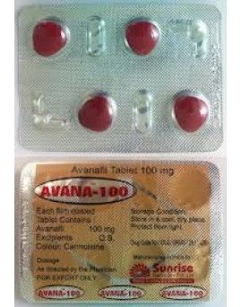 Buy Avanafil online. Order cheap Avanafil 100mg pills or tablets online at worldpharmacare without prescription.