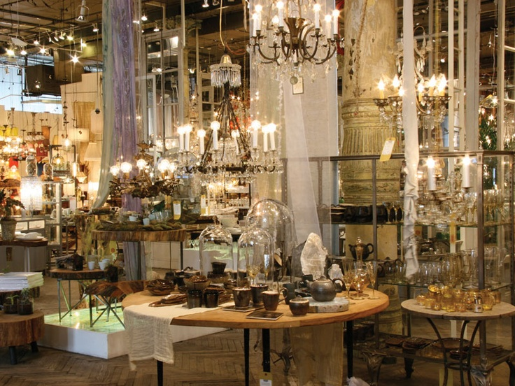 Abc Home Nyc...amazing Store