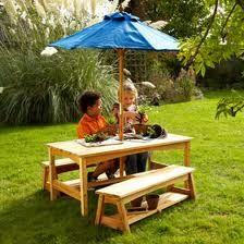 childrens garden furniture