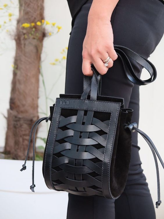 On the Street – Bag Inpiration