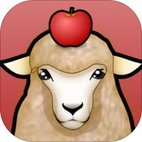 Sheep Spongy by COCOSOLA Inc.