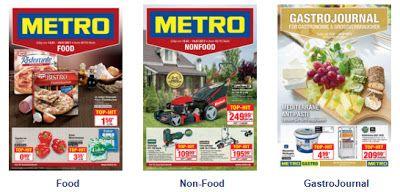 Angebote + Prospekt DE: METRO prospekte-kataloge ab 13.07 / 20.07 2017