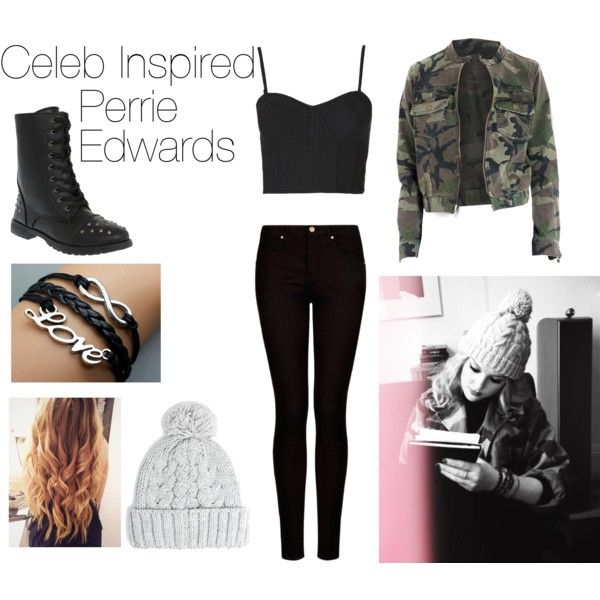 Celebrity style for less polyvore create