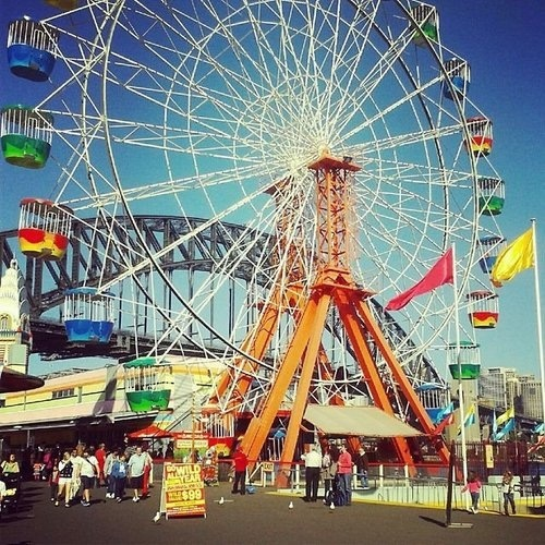 22 best images about carnival birthday on pinterest jet for Puerta 7 luna park