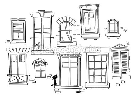 34 best images about boutique window drawing on pinterest for Window design sketch