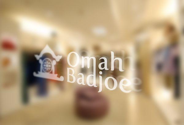 Omah Badjoe | Desain Logo & Branding on Behance