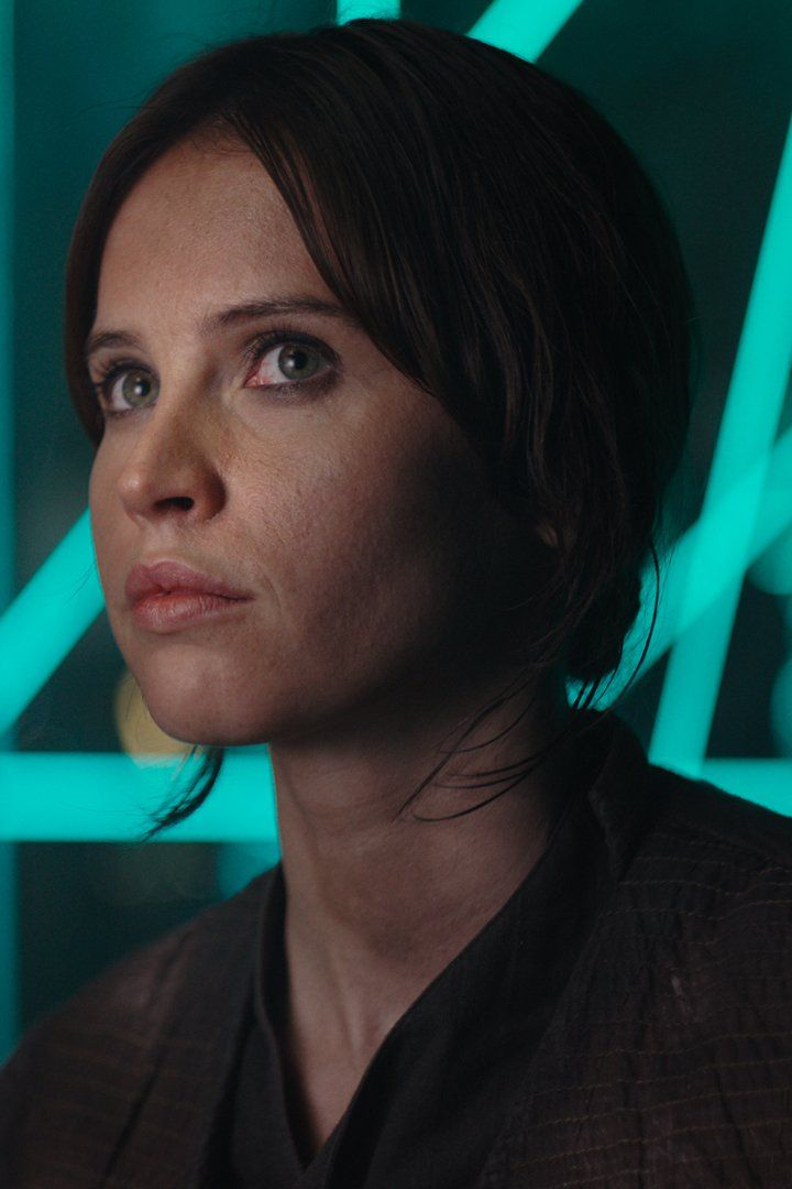 """Pin for Later: Star Wars: What Exactly Does """"Rogue One"""" Mean Anyway?"""