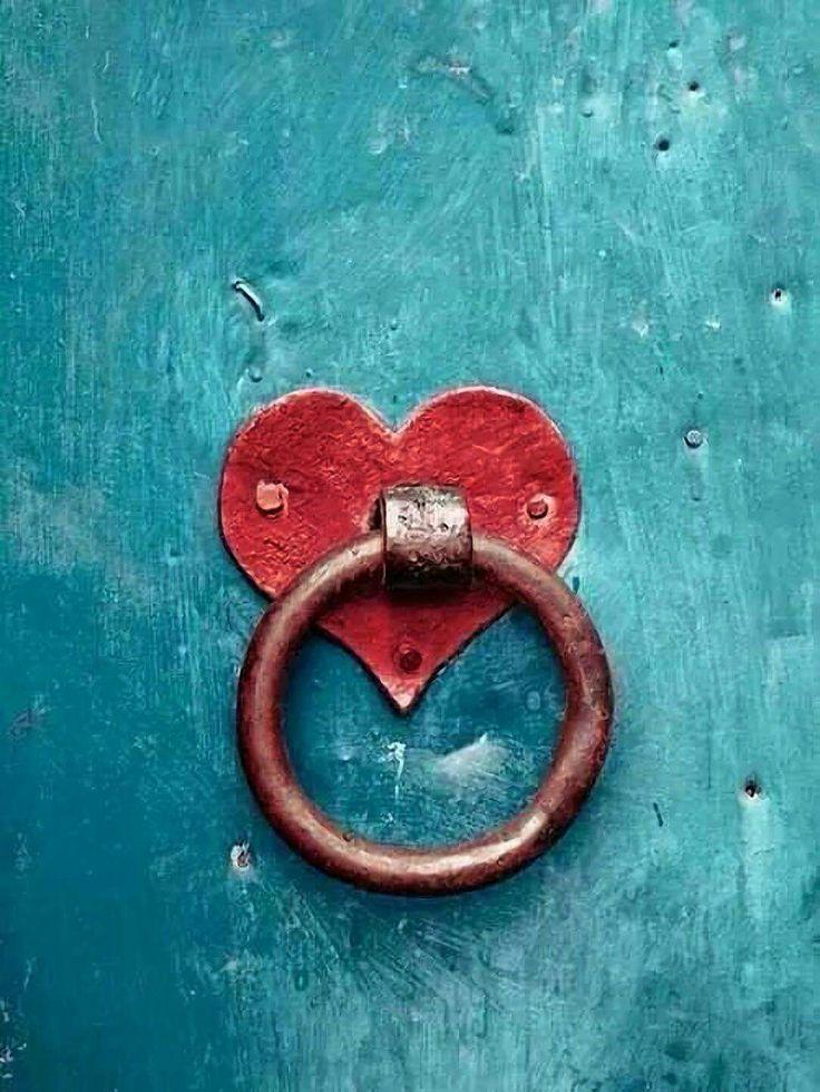 Love is the Door to the Eternal