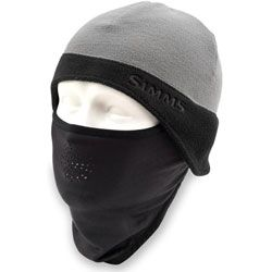 Simms Windstopper Face Mask Beanie - Fishwest