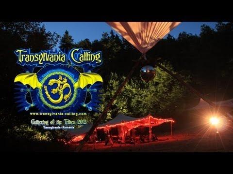 Transylvania Calling