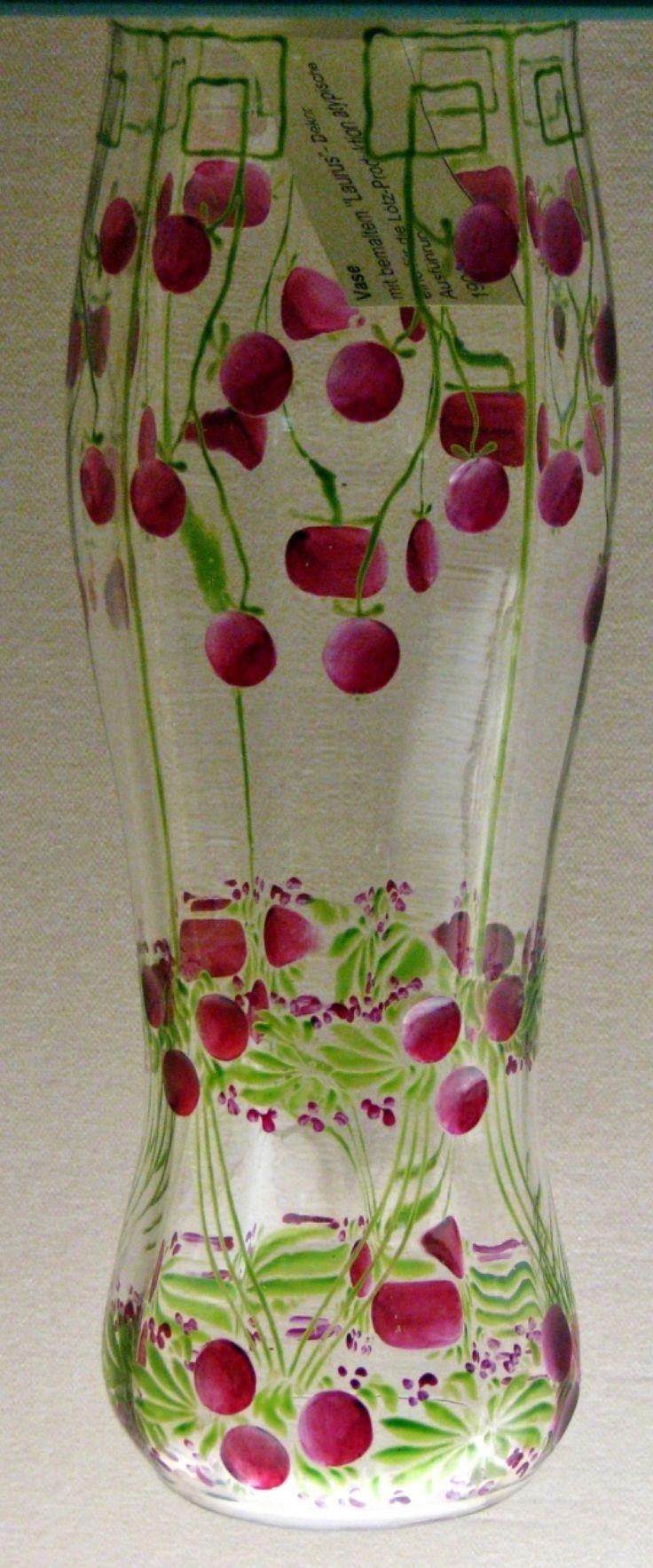 381 best loetz etc images on pinterest vases glass vase and loetz laurus decor reviewsmspy