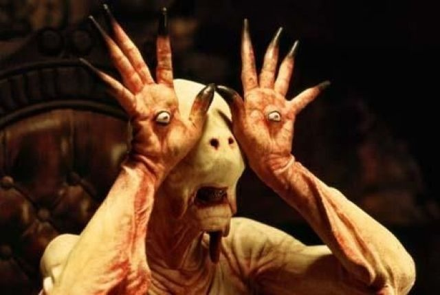 from Pan's Labyrinth. one of my fav's