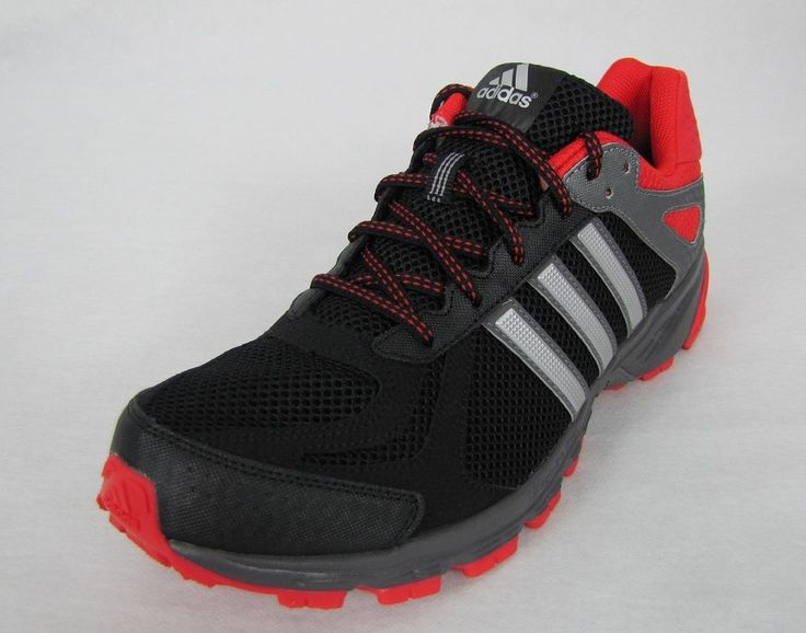 Adidas Running Shoes Size
