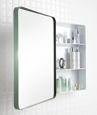 A new beauty box  Svedbergs