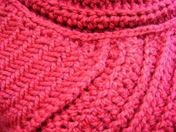 VENTA - Katniss estilo chaleco - moda chaleco - Cazadora capucha - cazador - guerrero - crossbody vest - XL/1XL tamaño - Cazadora chaleco - regalo para su Esta chimenea de color arándano rojo elegante hecho a mano es tan versátil! Emparejar para arriba con muchos trajes y con