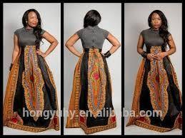 Resultado de imagen para moda AFRICANA PARA MUJERES