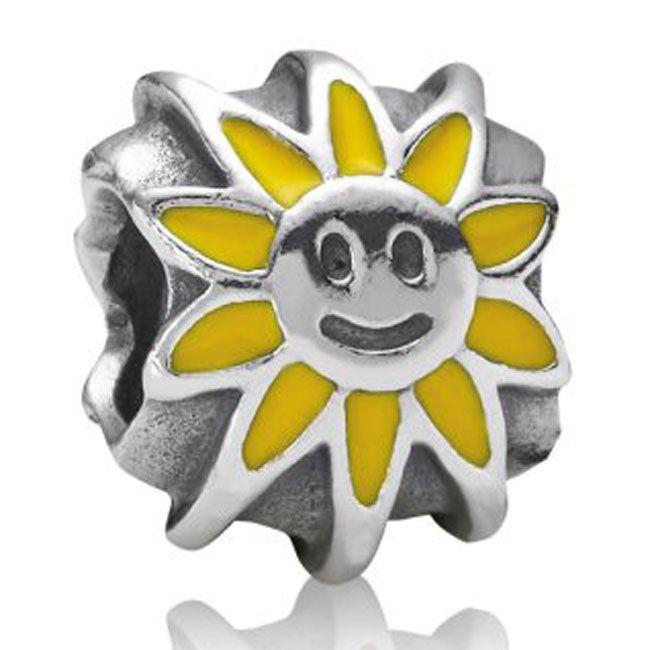 Pandora Smiling Sunshine Charm I Ve Been Wanting A Pandora
