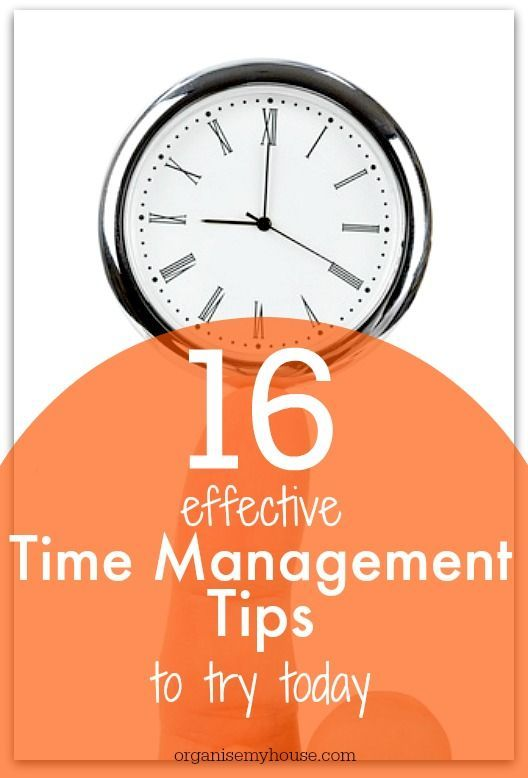 Best 20+ Time Management Tips Ideas On Pinterest | Management Tips