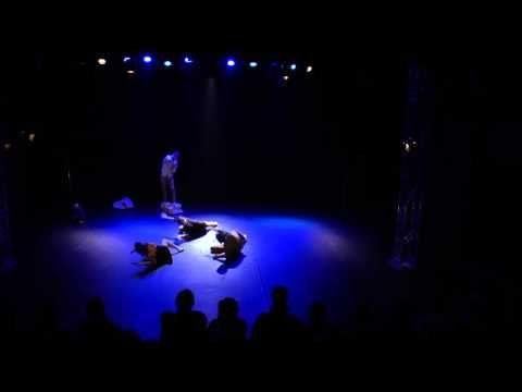 Teatr tańca It's all about bravery - :