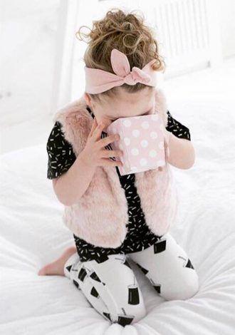 CarlijnQ moda para niños pequeños a la última