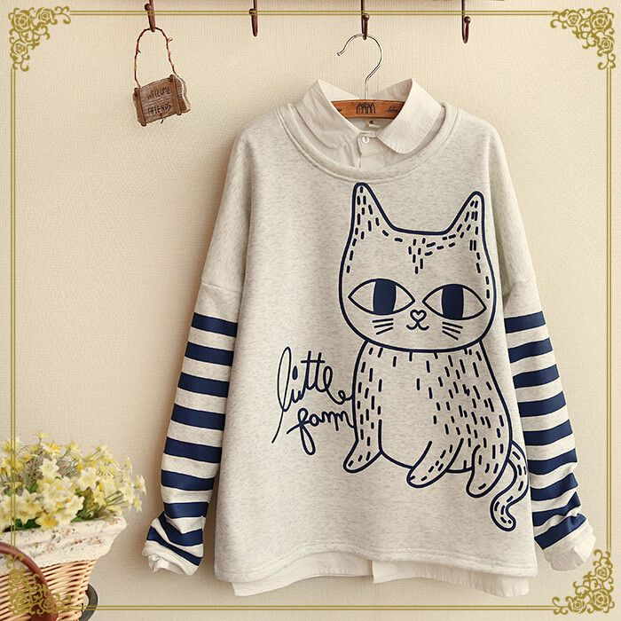 669 best Cat shirts images on Pinterest Hello kitty things - clothing sponsorship