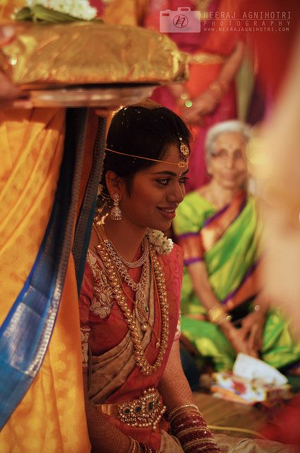 Telugu Wedding | Flickr - Photo Sharing!