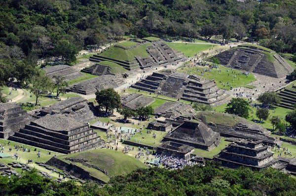 Veracruz, el lugar que lo tiene todo para el turista
