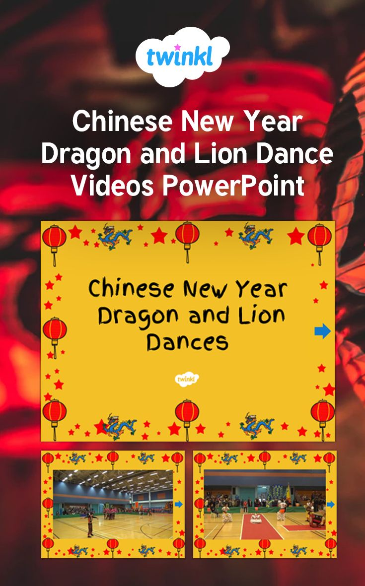 140 best chinese new year images on pinterest | chinese new years, Powerpoint templates