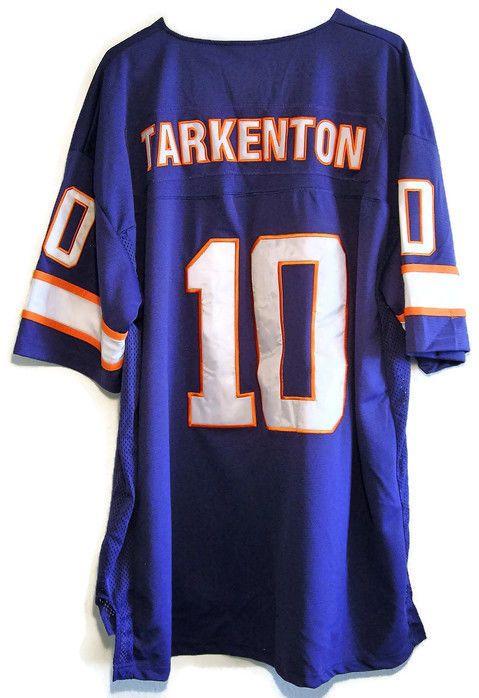 Fran Tarkenton Gridiron Great Vtg Throwback Minnesota Viking Football Jersey  XL #GridironGreats #MinnesotaVikings