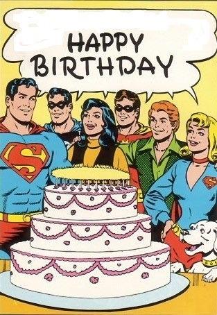 Hoy celebro mi CUMPLEAÑOS !!!!