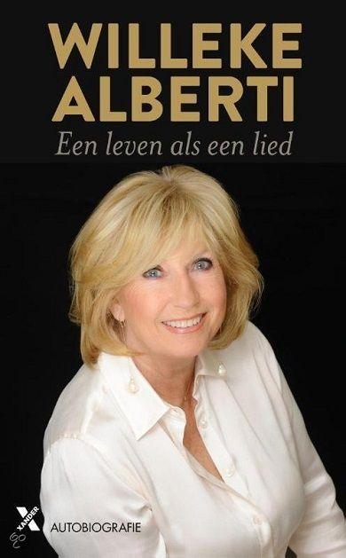 Willeke Alberti 'Leven als een lied' - FemNa40