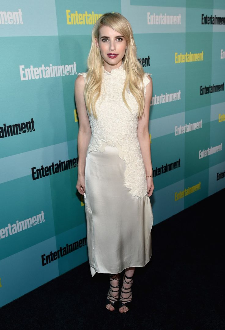 Slideshow: From Jennifer Lawrence To Natalie Dormer: The Best-Dressed Celebs At Comic-Con