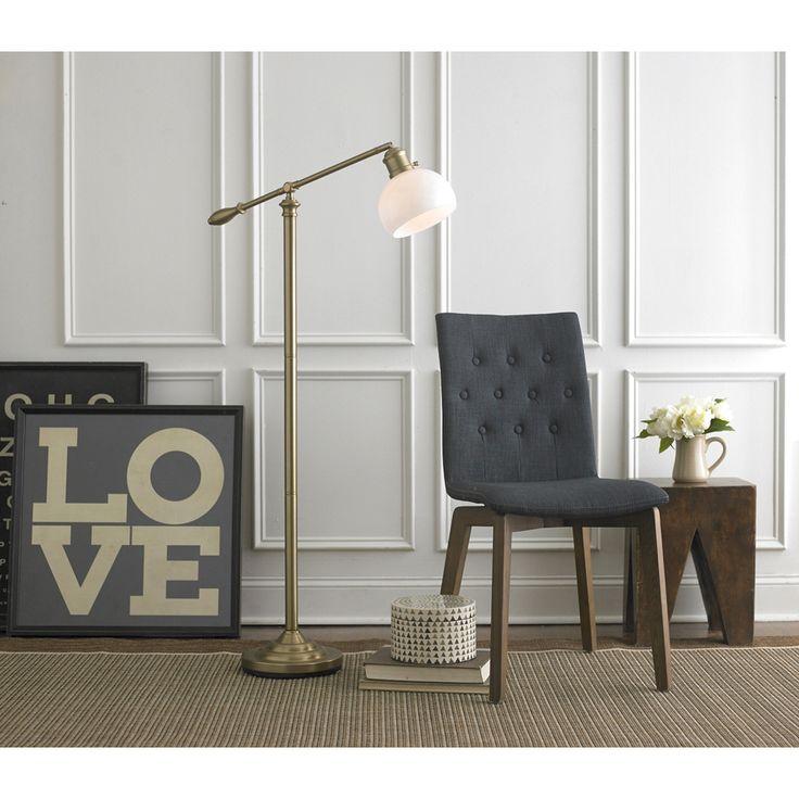 9d46eb5280c67ef21752363d389e883e Brass Floor Lamp Lamps