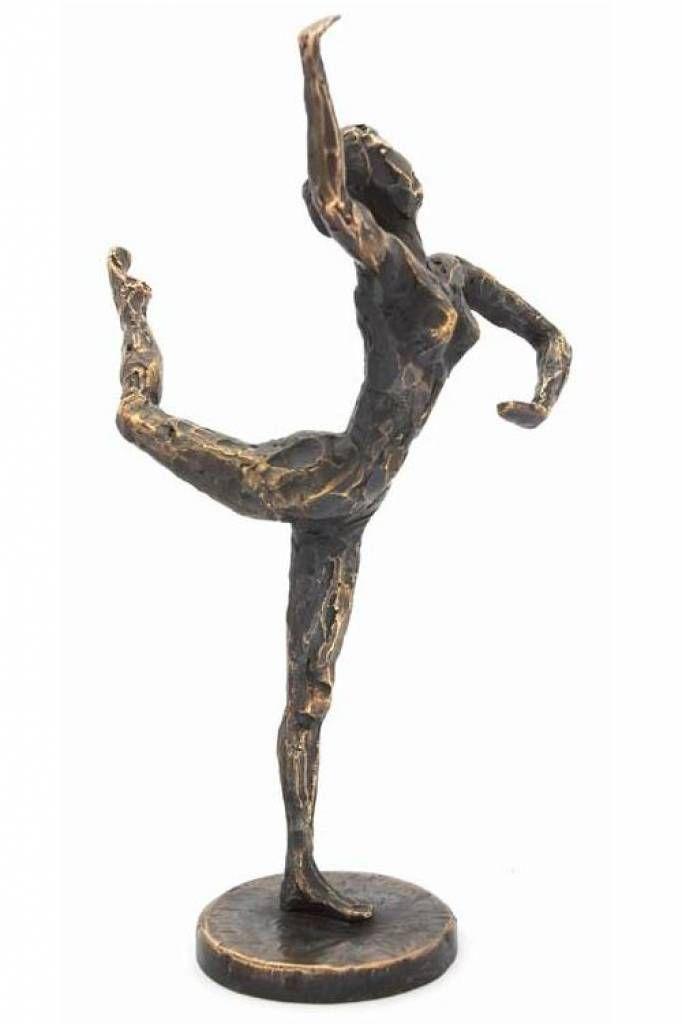 Sculptuur: driedimensionaal beeld
