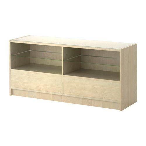 Birch Veneer Buffet ~ Boksel console table birch veneer ikea stuffs for