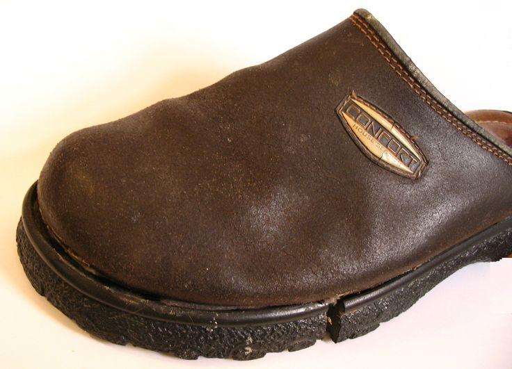 my old slippers #sweatysocks