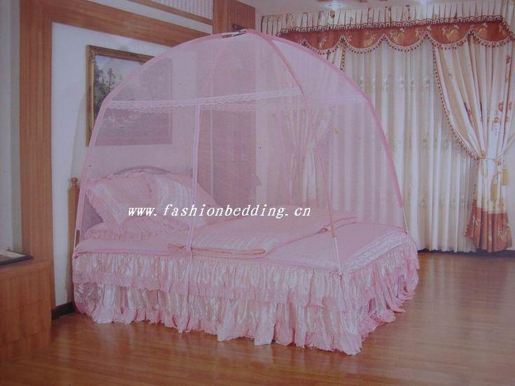 M s de 25 ideas incre bles sobre mosquiteros para cama en - Mosquiteras para camas ...