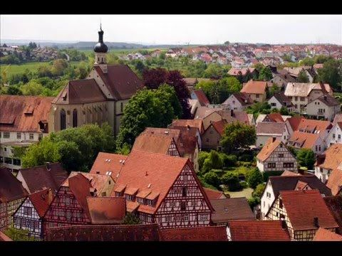 Fotos de: Alemania - Bad Wimpfen