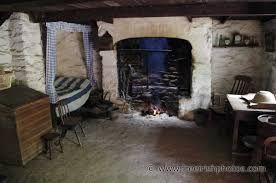 trad Irish kitchen interior from Donegal - https://www.google.es/search?q=irish cottage