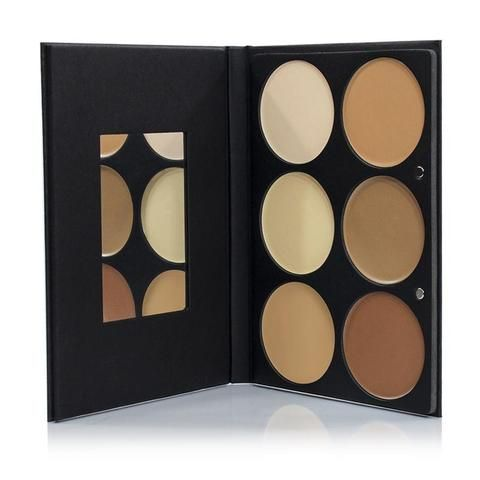 Palettes – Ofra Cosmetics