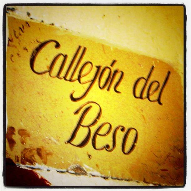 Callejon del Beso ✔
