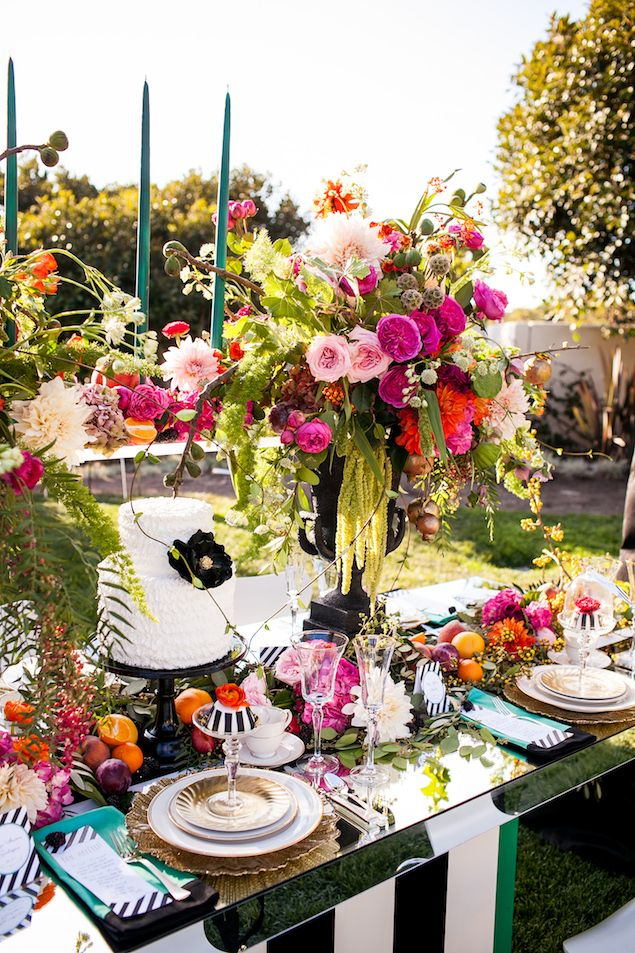 revelry event designers photography by christopher TODD studios, cakes and desserts by Jay's Catering, Talega Golf Club, china and stemware from Classic Party Rentals and stationary by Darla Marie Designs.