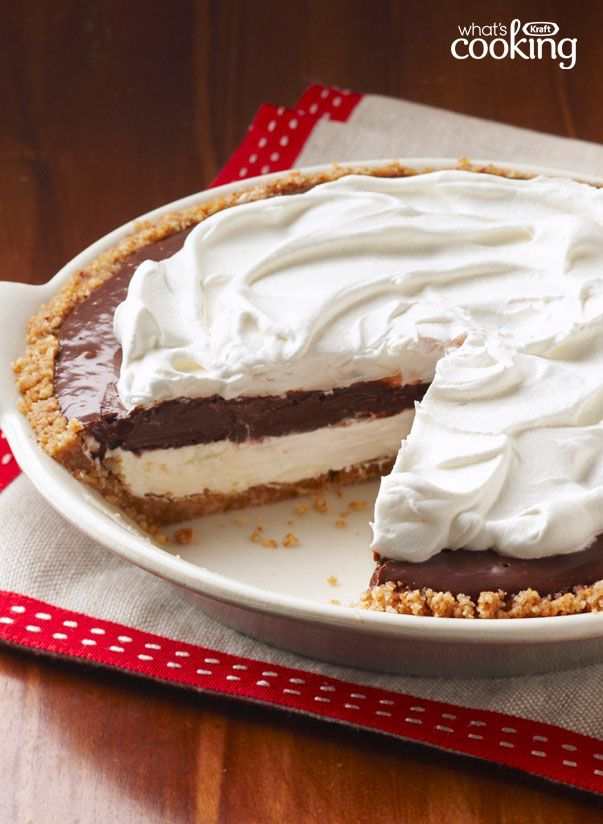 Mud pie recipe dessert recipes pinterest