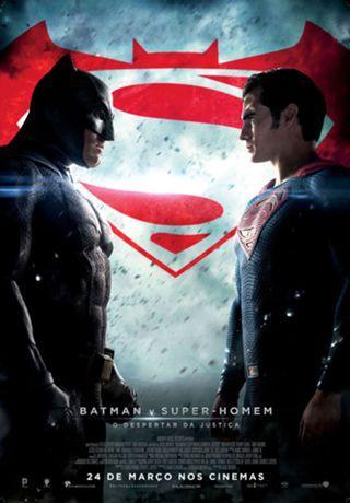 Crítica - Batman Vs Superman: Dawn of Justice (2016) | Portal Cinema